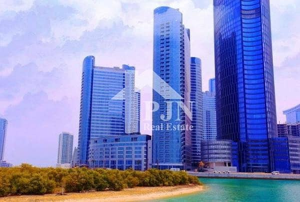 4 Payments: 1 Bedroom For Rent In C2 Tower...