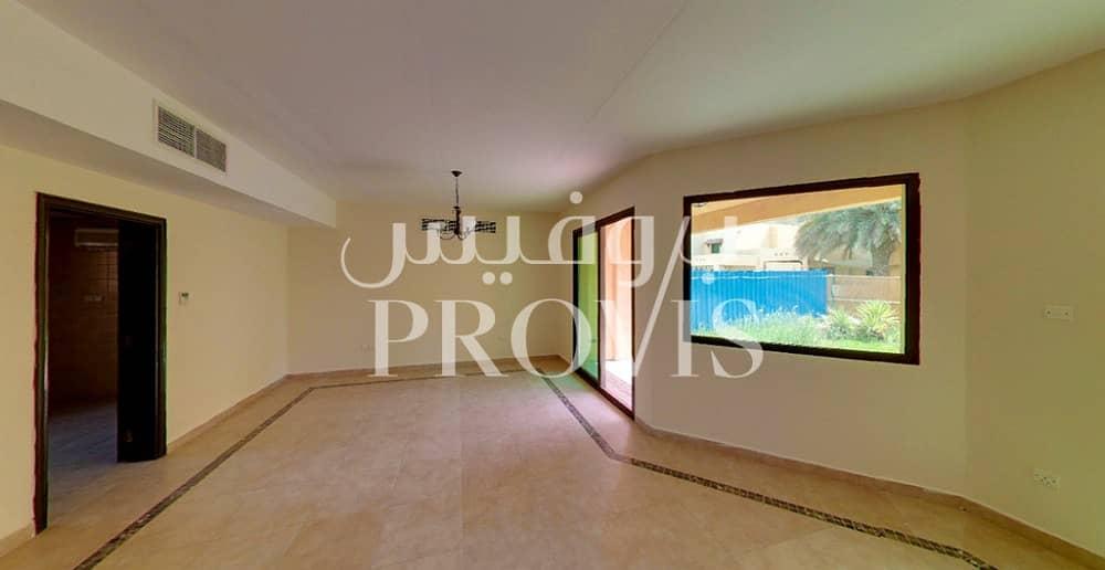 No Commission, 4 Payments! Super Affordable 3 Bed Villa! Al Oyoun Village