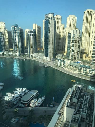 3 Bedroom Flat for Sale in Dubai Marina, Dubai - Sea view|3BR|Directly from landlord.