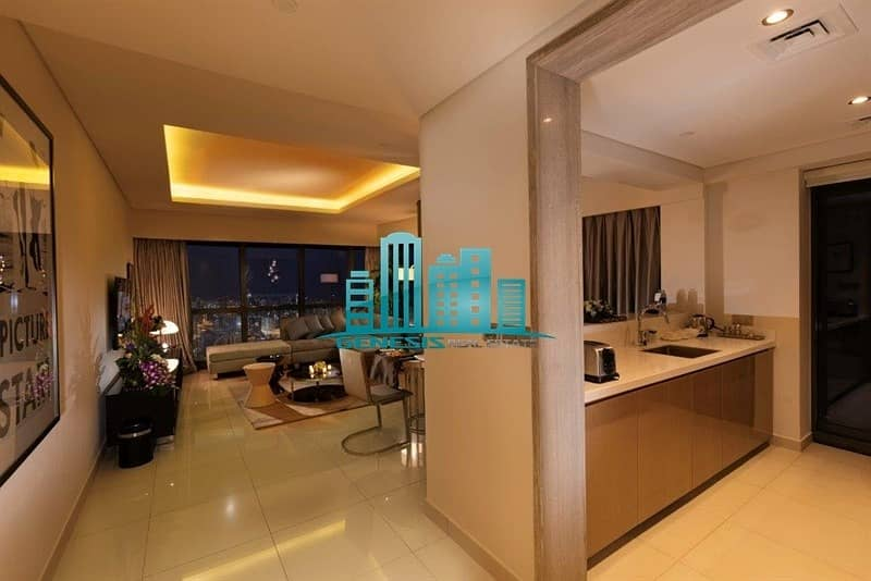 2 Luxurious 3BR  by Paramount