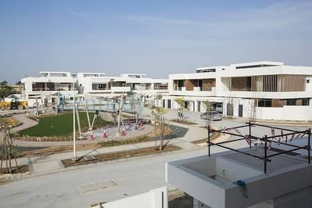 3 Bedroom Townhouse for Sale in Yas Island, Abu Dhabi - Only a few Townhouses left Call anytime