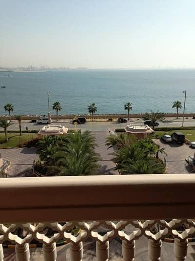 2 Bedroom Flat for Rent in Palm Jumeirah, Dubai - 2 BR Taj Grandeur Residences Mughal