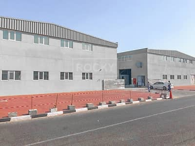 Warehouse for Rent in Ras Al Khor, Dubai - Warehouse Brand New near to exit in Ras Al Khor