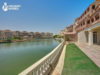 3 Bedroom Flat for Rent in Motor City, Dubai - Luxury Fully Furnished Fully serviced 3 Bedroom Terrace  Apartment