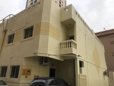فیلا 5 غرفة نوم للايجار في النعيمية، عجمان - فيلا طابقين خلف حمدان سنتر رخيصة جدا