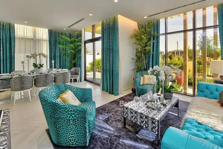 6 Bedroom Villa for Sale in DAMAC Hills (Akoya by DAMAC), Dubai - Park | Beach|Golf |Pool| Ready to move |