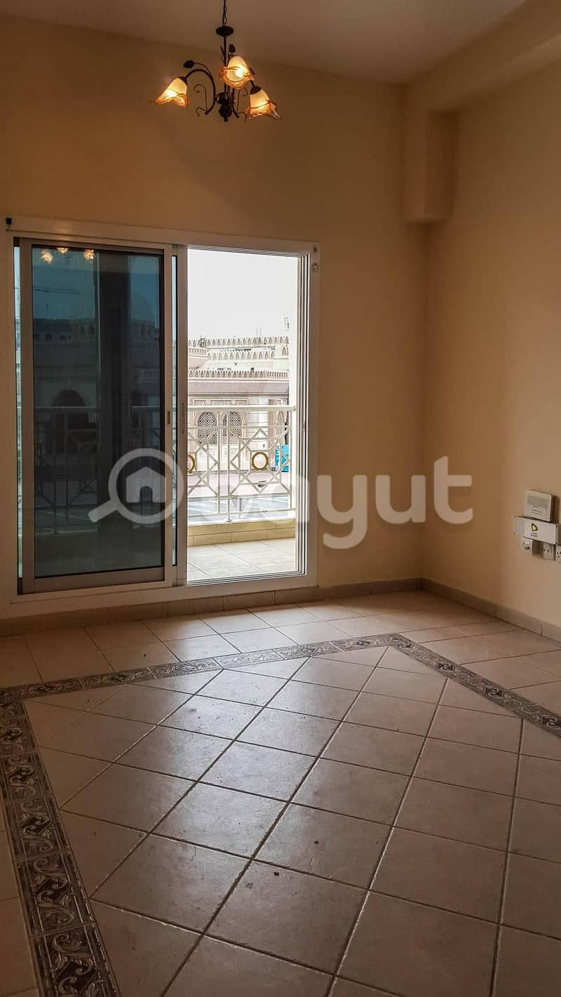 2 Studio in Perfect Condition l Ready to Move In l 1 Month Free of Charge