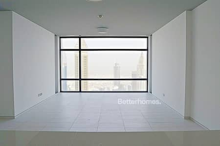 2 Bedroom Flat for Rent in DIFC, Dubai - High Floor | High Spec | Vacant Now