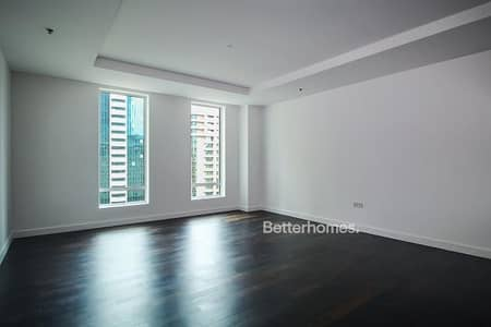 2 Bedroom Apartment for Rent in DIFC, Dubai - High Floor | Refurbished | Spacious Flat