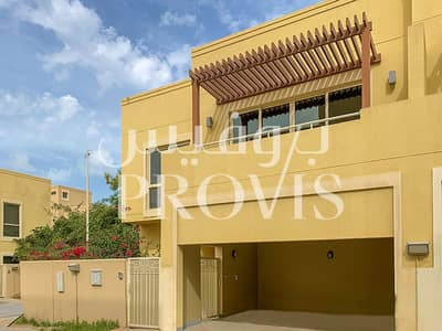 4 Bedroom Townhouse for Sale in Al Raha Gardens, Abu Dhabi - Hottest Deal! 4 Bed TH with Huge ROI in Al Raha Gardens!