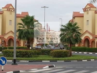 1 Bedroom Apartment for Rent in International City, Dubai - Ready Apartment with Balcony Available