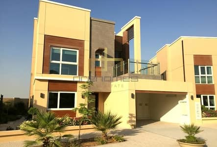 3 Bedroom Villa for Rent in Al Barsha, Dubai - Sgl. Row I 3 bed + maid's I Near Pool & Park