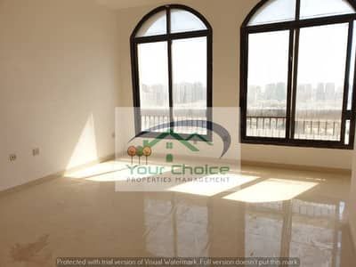 3 Bedroom Flat for Rent in Electra Street, Abu Dhabi - VERY CONVENIENT AND BIG 3 BEDROOM W/ WARDROBES 3 BATHROOM 70000/YEAR IN 4 PAYMENTS