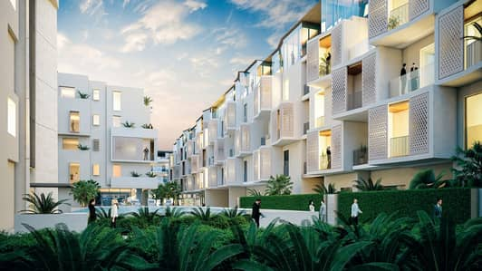 Mirdif Hills- Great For Family Living-Freehold