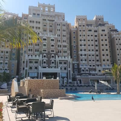 3 Bedroom Apartment for Rent in Palm Jumeirah, Dubai - BRAND NEW / 3BR APARTMENT ON PALM CRESCENT