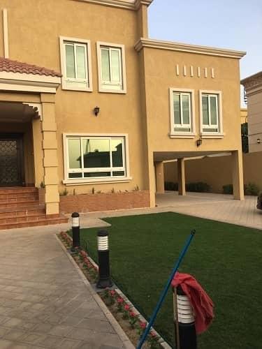 2 Huge 5 bedroom villa for sale  in Sharjah