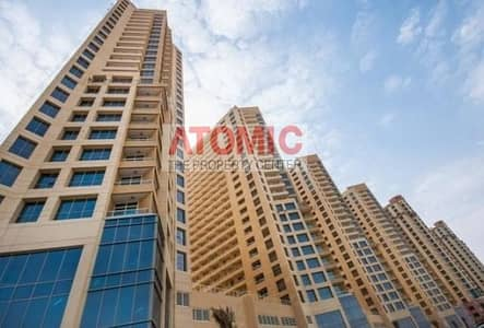 1 Bedroom Flat for Rent in Dubai Production City (IMPZ), Dubai - Extra Large