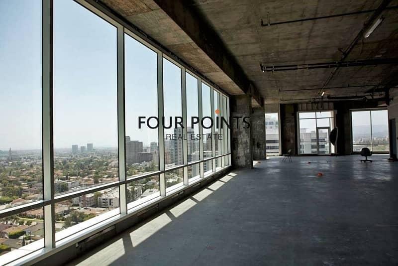 Burj Khalifa Corporate Boutique Office | Full Floor