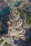 10 Burj Khalifa Corporate Boutique Office | Full Floor