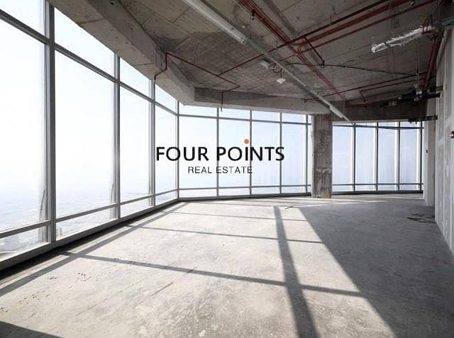 12 Burj Khalifa Corporate Boutique Office | Full Floor