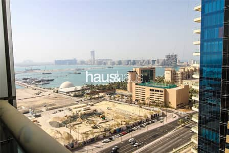 2 Bedroom Apartment for Sale in Dubai Marina, Dubai - Motivated Seller| Two Bed |Partial Sea views