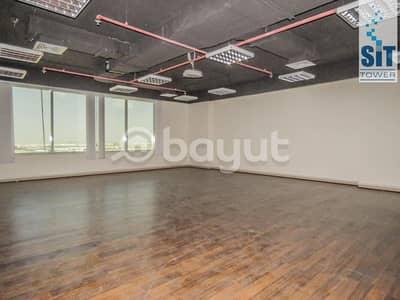 مکتب  للايجار في واحة دبي للسيليكون، دبي - #Fitted Office #Free commission #Direct from Owner