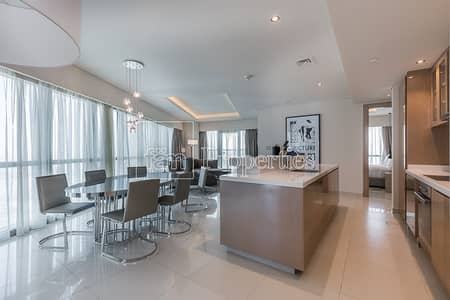 3 Bedroom Flat for Rent in Business Bay, Dubai - Search No More Gorgeous 3BR in Paramount
