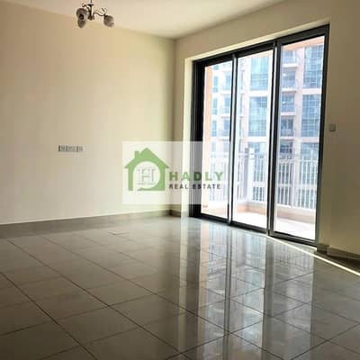 1 Bedroom Apartment for Rent in Downtown Dubai, Dubai - Bright Spacious Apartment For Rent at Standpoint