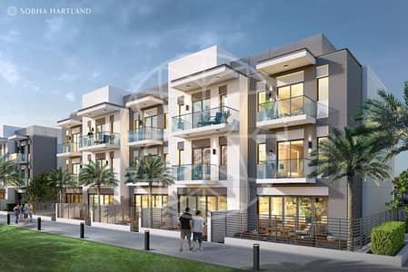 تاون هاوس 4 غرفة نوم للبيع في مدينة محمد بن راشد، دبي - Townhouse exterior