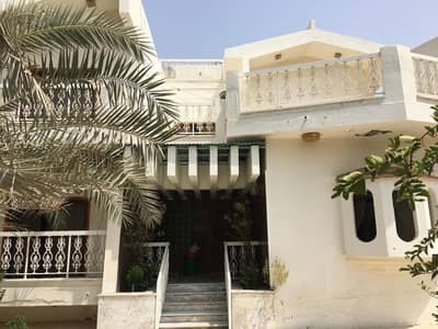 5 Bedroom Villa for Sale in Sharqan, Sharjah - Fully furnished with a beautiful large garden