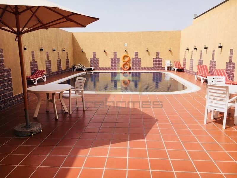 10 Large Layout Studio Apartment | For Sale