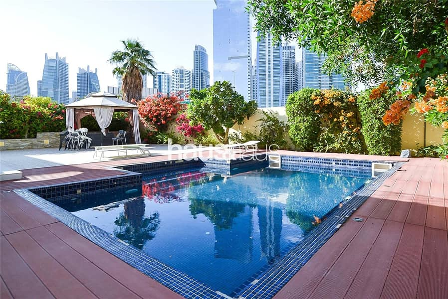 Upgraded | Private Pool | 3 Bed | Type 5