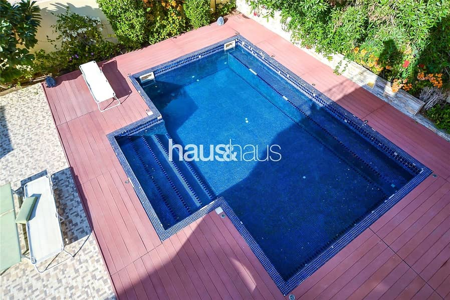 10 Upgraded | Private Pool | 3 Bed | Type 5