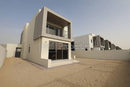 Sidra 1 4BR Back to Back with Huge Plot