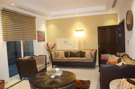 4 Bedroom Villa for Sale in The Villa, Dubai - Serene Family Home in ALDEA with Maid Room