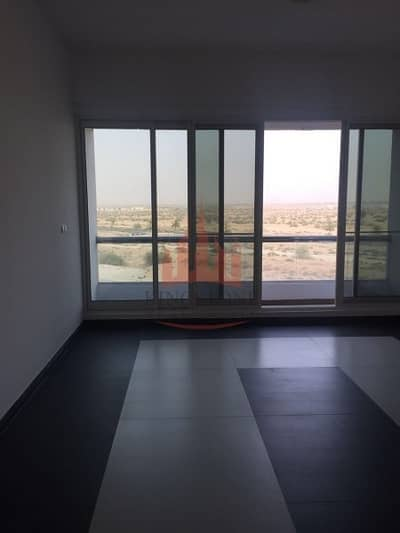 LUXURY LARGE STUDIO APARTMENT WITH BALCONY IN SILICON