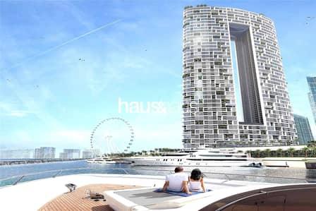 4 Bedroom Flat for Sale in Jumeirah Beach Residence (JBR), Dubai - Luxurious Beachfront Living