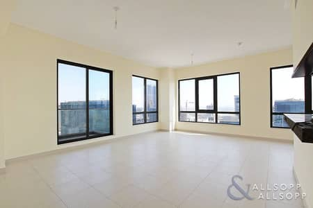 1 Bedroom Flat for Sale in Downtown Dubai, Dubai - One Bedroom Unit | 1091 Sq. Ft | Tower 5