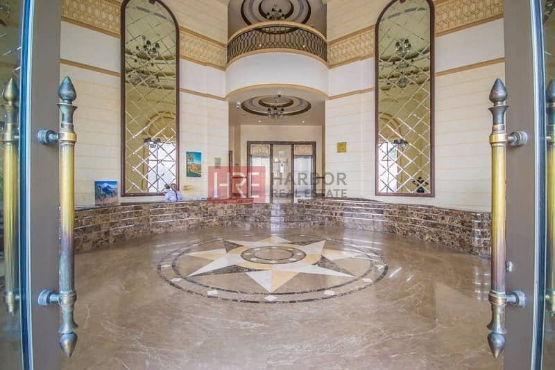 2 1 Bedroom For Rent In Le Grand chateau