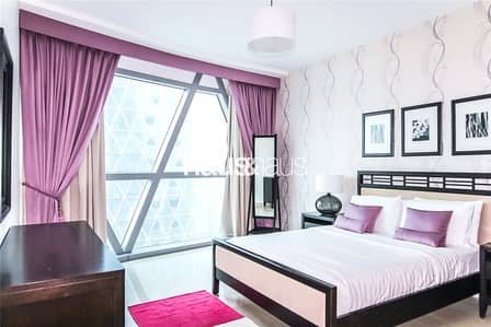 2 Bedroom Apartment for Rent in DIFC, Dubai - Available Now| 2 Bed