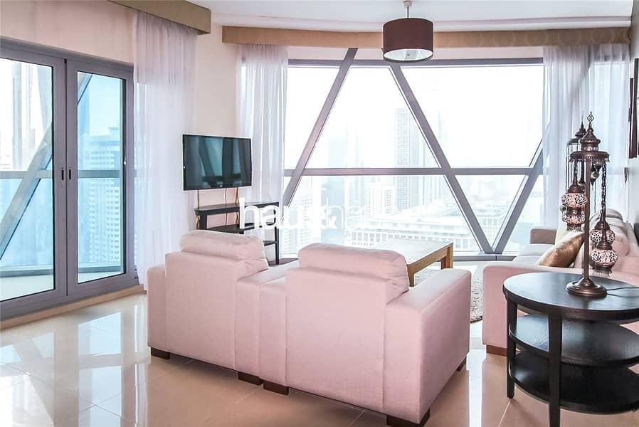 2  2 En-suite| Fully Furnished