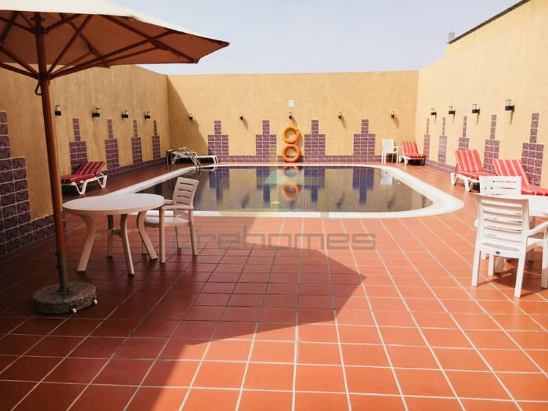 10 Large One Bedroom |Apartment With Rental