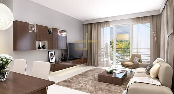 2 Bedroom Flat for Sale in Town Square, Dubai - 2 bedroom|Brand new unit |Safi Apartment