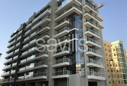 شقة 1 غرفة نوم للبيع في واحة دبي للسيليكون، دبي - Exclusive 1 Bed in Platinum Residence - Vacant on Transfer