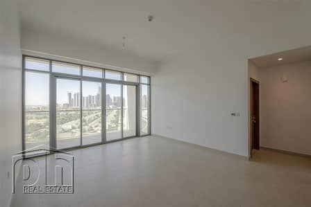 Brand New 1 Bed Apt with Emirates Hills Views
