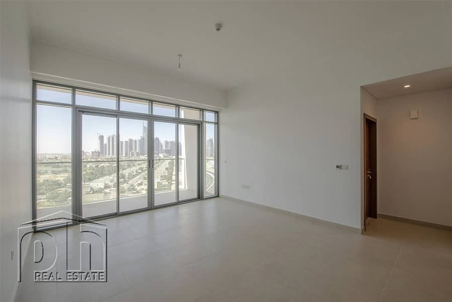 1 Brand New 1 Bed Apt with Emirates Hills Views