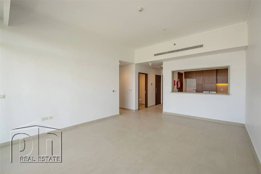 2 Brand New 1 Bed Apt with Emirates Hills Views
