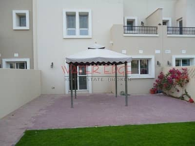 3 Bedroom Villa for Sale in Arabian Ranches, Dubai - 3BR Type 3M  I Close to Pool (payment Plan)