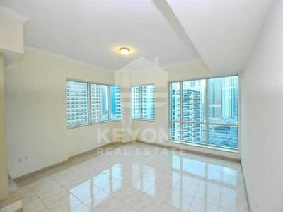 1 Bedroom Apartment for Rent in Dubai Marina, Dubai - Al Majara 2 | Well Maintained | 4 Cheques