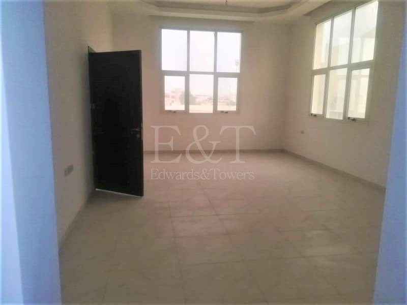 9 Well Maintained 6 Br Villa + Maid's Room